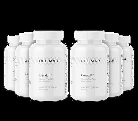 Ceralift 6 Bottle